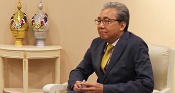 - タイ、総領事館の開設も発表へ (2018.2.8)