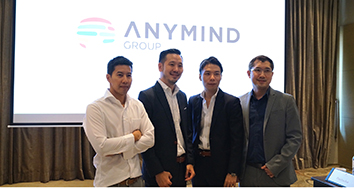 - AnyMind Group (2020.2.3)