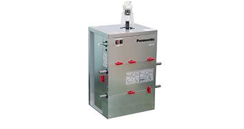 - パナソニックが水浄化機器を開発 (2020.3.30)